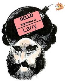 larrythemuslim